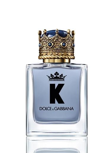 Dolce&Gabbana By K EDT 50 ml Erkek Parfüm Renksiz